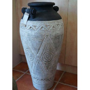 Terracotta Urn Pot
