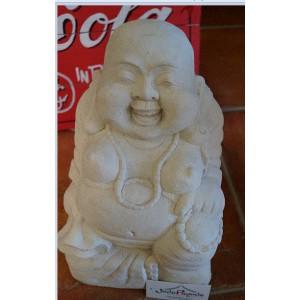 Happy Buddha
